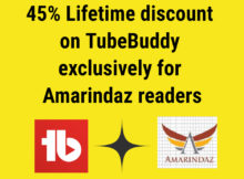 tubebuddy coupon code feature image